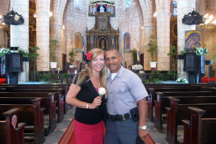 Cathedral Primada de America