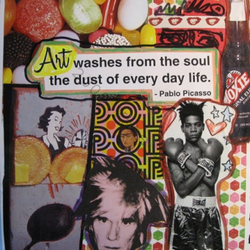 Art Washes