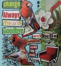 Change Goodbye