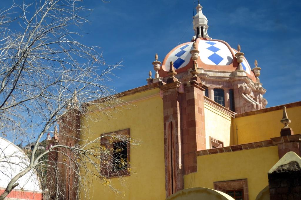 Pedro Coronel Museum