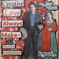 Creative Love