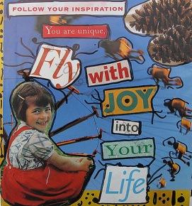 Fly with Joy