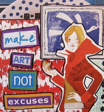 Make Art