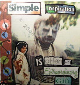 Simple Inspiration