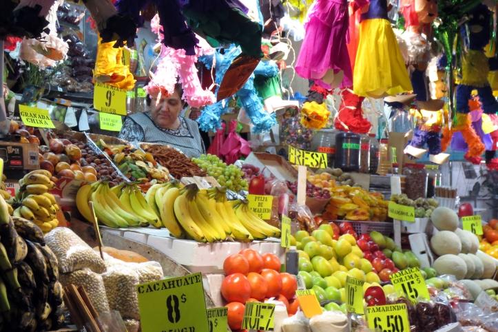 Mercado Jaurez