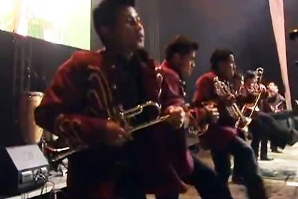 Banda dance