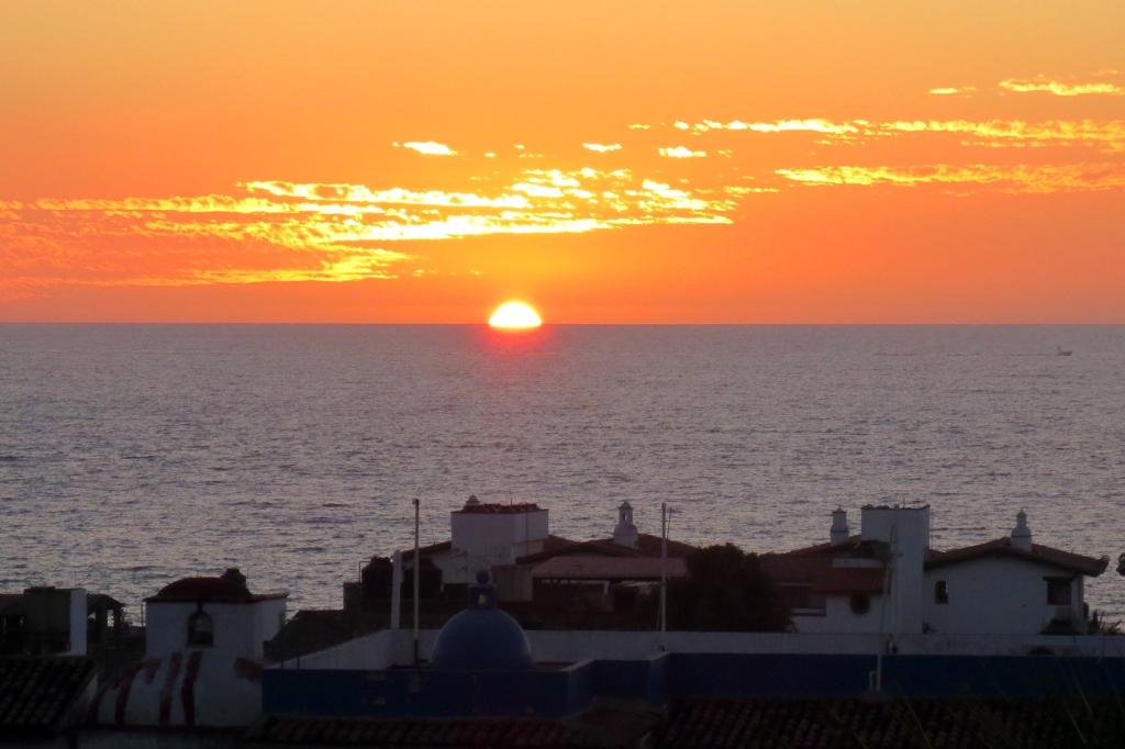 buenas noches, Bahia de Banderas