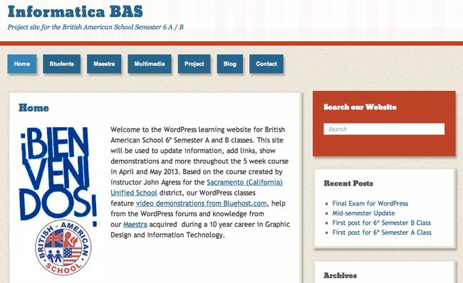 Informática BAS