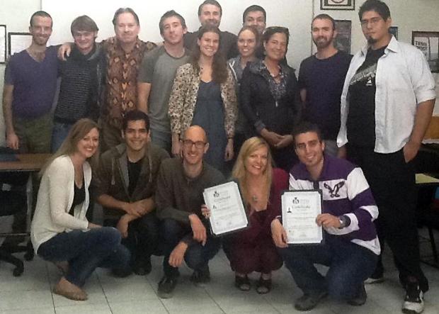 ITTO December 2012
