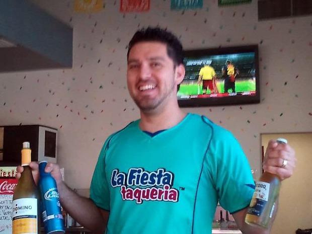 Mario La Fiesta