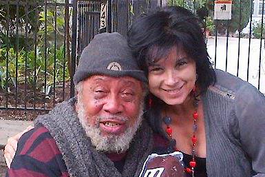 Gina and Eddie