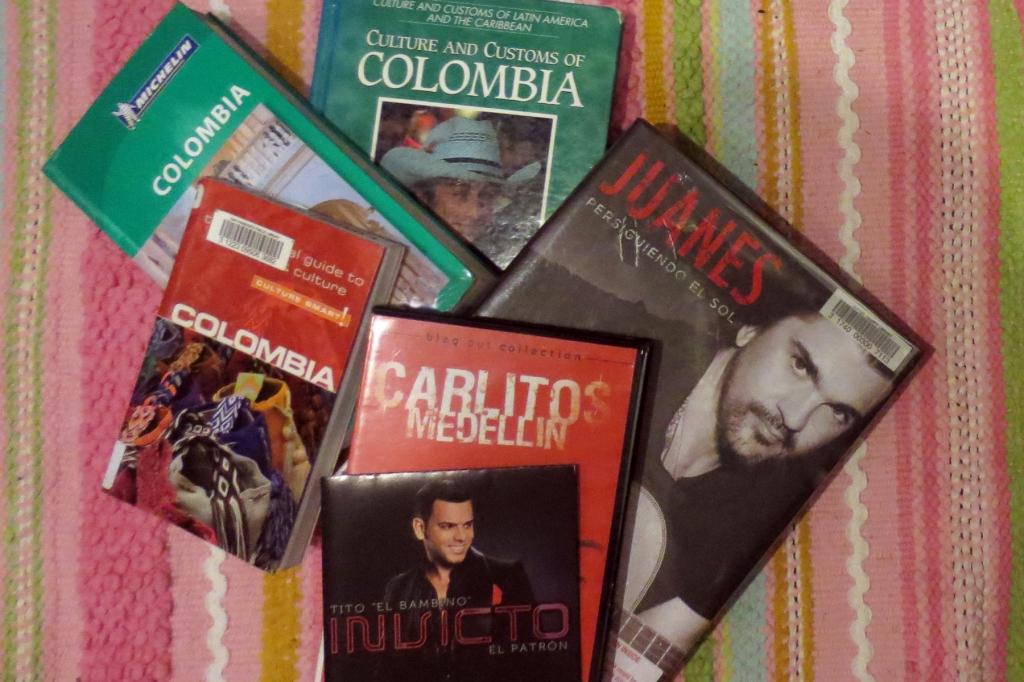 Colombia Media