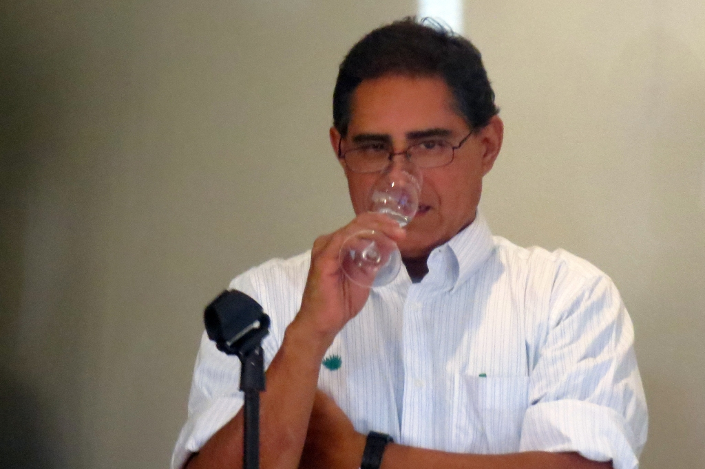 Julio Tequila