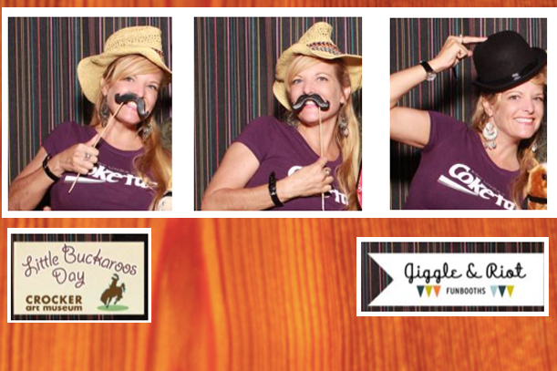 Bigote Booth