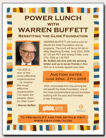 Glide Foundation
