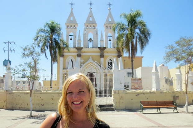 Tonola Iglesia