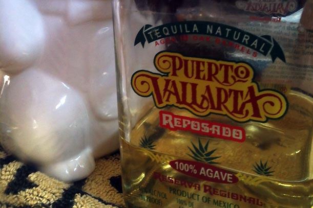 Vallarta tequila