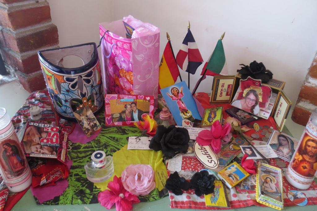 Altar de Puerto Vallarta