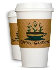 Coffee Garden cup