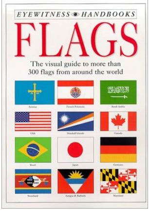 DK Eyewitness Flags