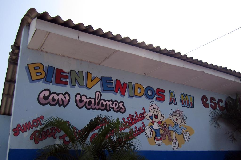 bienvenidos-wall