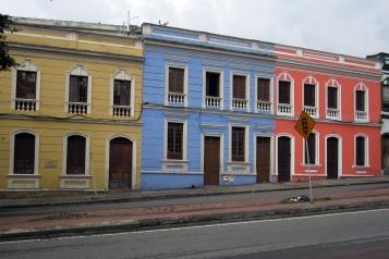 Colorful Bogotá