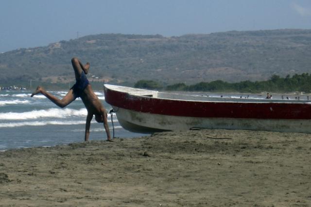flip-boat