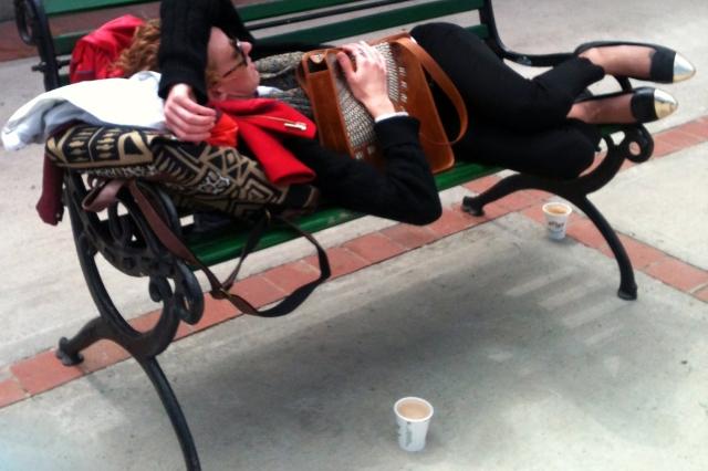 jess-bench