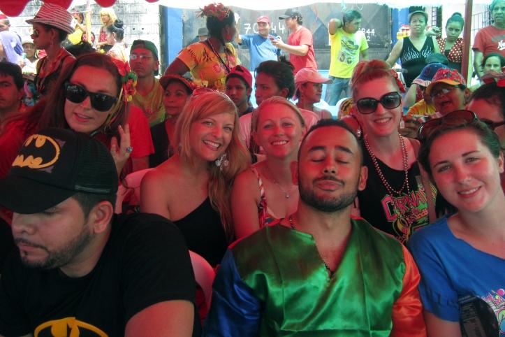carnaval-group