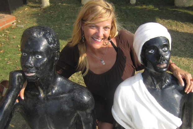 kd-statues