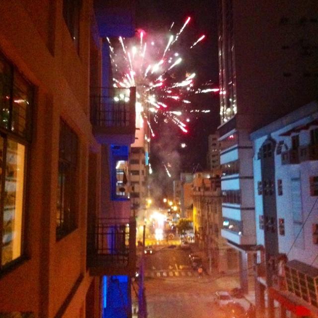 re-fireworks