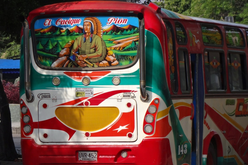 Turipaná Bus