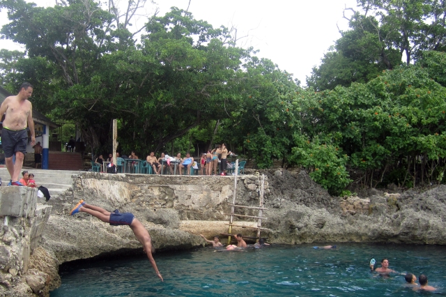 piscinadive