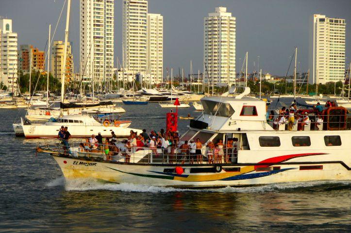 boattours