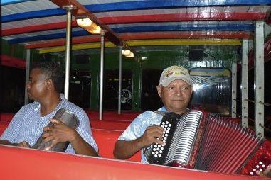chiva-band