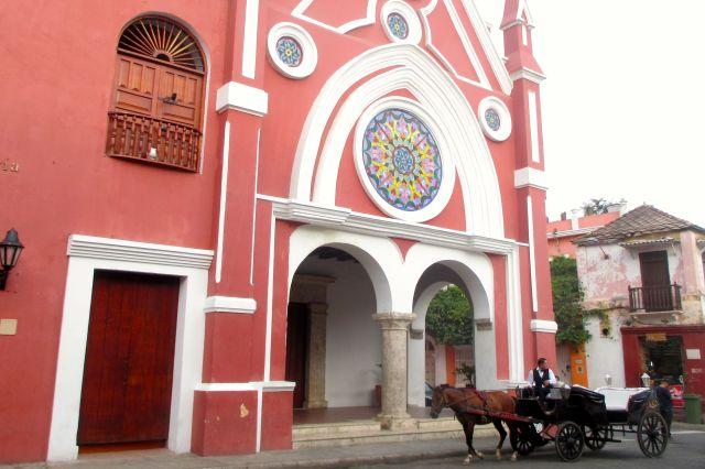 coche-church
