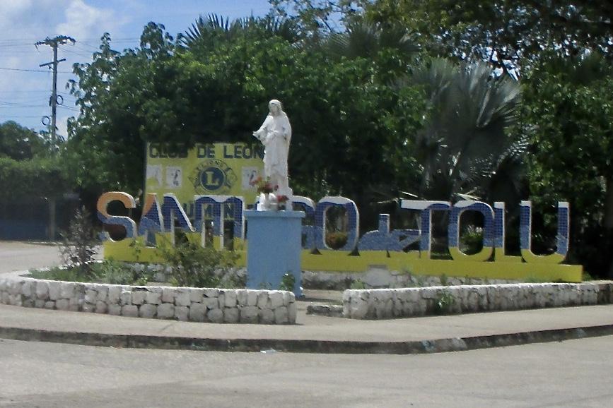 Santiago de Tolú