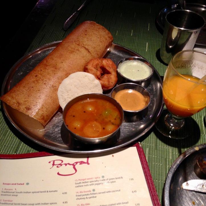 pongal-food